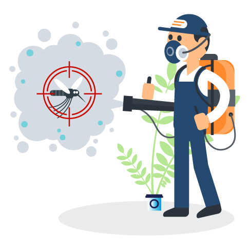 Professional Pest Control Rosebery